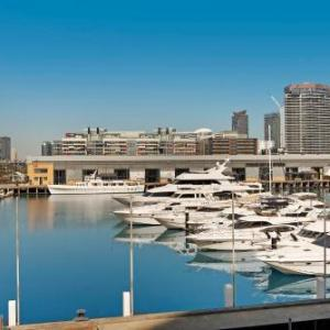 Marvel Stadium Hotels - Docklands Private Collection - New Quay