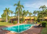 Broome Australia Hotels - Bayside Holiday Apartments