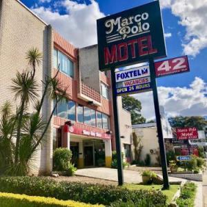 Leichhardt Oval Hotels - Marco Polo Motor Inn Sydney