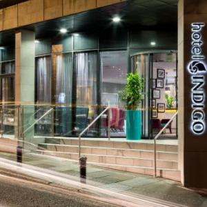 Hotels near Newcastle University - Hotel Indigo Newcastle