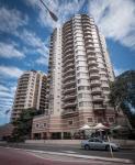 Rosehill Australia Hotels - Fiori Apartments