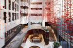 Barton Australia Hotels - Hotel Realm