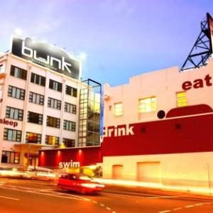 Bunk Brisbane