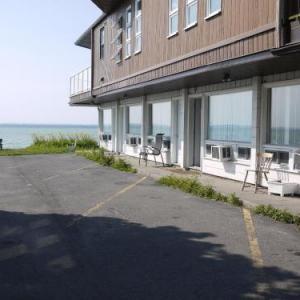 Motel Rive Du Lac