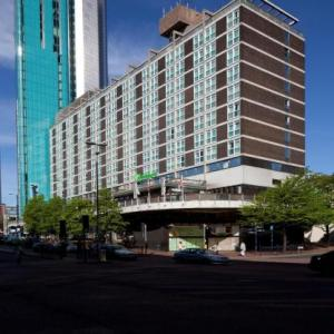 Hotels near O2 Institute Birmingham - Holiday Inn Birmingham City