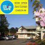 Katoomba Australia Hotels - Three Explorers Motel