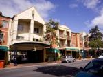North Adelaide Australia Hotels - The Grand Apartments