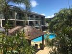 Burleigh Heads Australia Hotels - Burleigh Palms Holiday Apartments