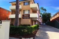 Waldorf North Parramatta Residential Apartments