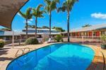 Dalby Australia Hotels - Sunray Motor Inn