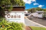 Byron Bay Australia Hotels - The Oasis Apartments And Treetop Houses