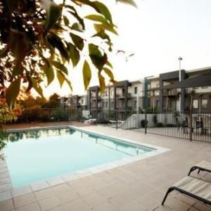 Hotels near Willowbank Raceway - Quest Ipswich
