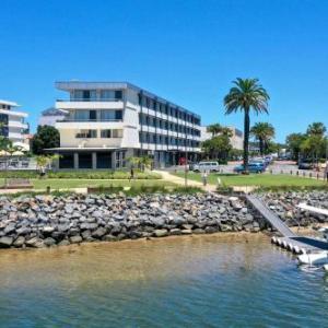 Hotels near Port Macquarie Regional Stadium - The Mid Pacific