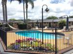 Toowoomba Australia Hotels - James Street Motor Inn