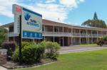 Yamba Australia Hotels - Aston Motel Yamba