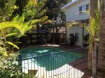 Hervey Bay Australia Hotels - Coconut Palms On The Bay