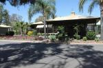 Forbes Australia Hotels - Lake Forbes Motel