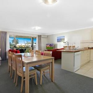Kiama Showground Hotels - Terralong Terrace Apartments