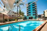 Surfers Paradise Australia Hotels - Aqualine Apartments On The Broadwater