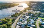 Noosaville Australia Hotels - Noosa River Palms