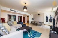Keys Please Holiday Homes - Murjan - Dubai Marina