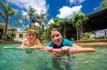 Hervey Bay Australia Hotels - Discovery Parks - Hervey Bay