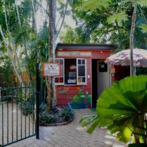 Dreamtime Travellers Rest  Guest House