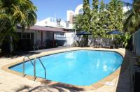Darwin City Point Hotel (Poinciana Inn)