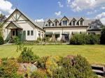 Yarra Glen Australia Hotels - Melba Lodge
