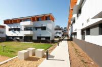 Western Sydney University Village - Parramatta Image