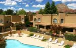 Sedona Arizona Hotels - Sedona Springs Resort By Vri Resorts
