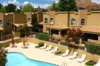 Sedona Springs Resort by VRI Resorts
