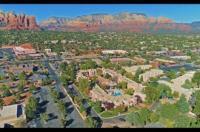 Villas of Sedona by VRI resorts