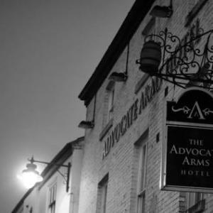 Market Rasen Racecourse Hotels - Advocate Arms