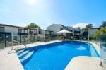 Barton Australia Hotels - Manuka Park Serviced Apartments