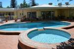 Glenelg Australia Hotels - Glenelg Motel