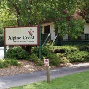 Alpine Crest Resort A Vri