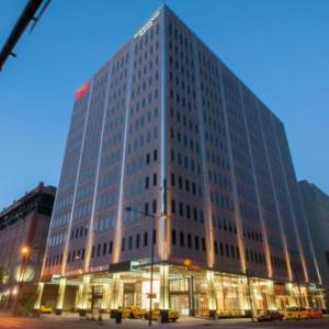 Auraria Campus Hotels - Homewood Suites-Denver Downtown Convention Center