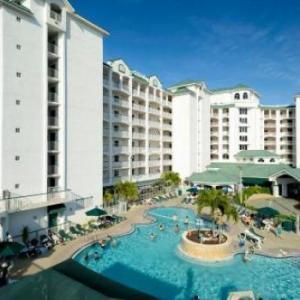 Resort On Cocoa Beach By Vri Resorts