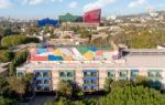 Briggs California Hotels - Le Parc Suite Hotel