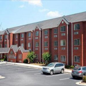 Microtel Inn By Wyndham Stockbridge/Atlanta/At Eagles Landing