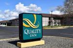 Hermiston Oregon Hotels - Quality Inn Umatilla