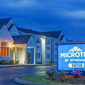 Microtel Inn By Wyndham Lexington