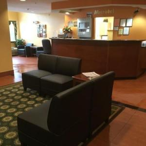Microtel Inn by Wyndham -Albany Airport