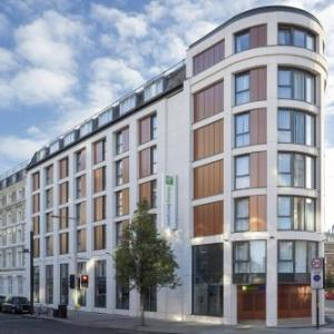 Express By Holiday Inn London-Southwark