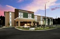 Springhill Suites Mobile Image