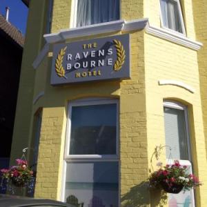 Hotels near O2 Academy Bournemouth - The Ravensbourne Hotel