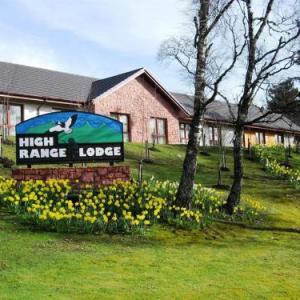 High Range Lodge Hotel