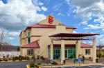 Corydon Indiana Hotels - Red Roof Inn Georgetown