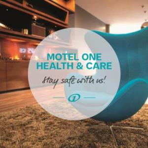 Hotels near The Warehouse Project Manchester - Motel One Manchester-Piccadilly